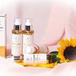 Dầu Tẩy Trang Sunflower Deep Cleansing Oil