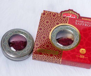 saffron hộp 5 gram