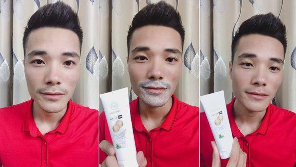 kem tẩy râu mamen shop