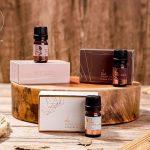Nước Hoa Thu Hút – The Secret Garden Perfume