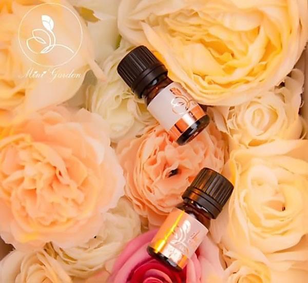 hướng dẫn cách sử dụng nước hoa vùng kín