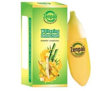 chuối cấy trắng thải chì zenpali