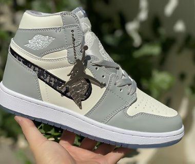 Giày Jordan JD Dior cổ cao